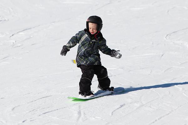 2013-03-22 Kimberly Ski Trip