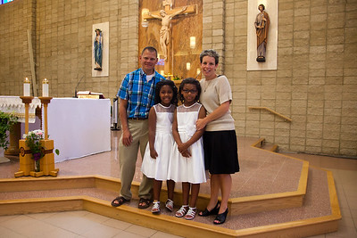 2013-06-02 Gallagher 1st Communion