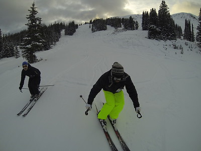 2013-2014 Snowboarding!
