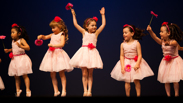 2014-06-01 Dance Recital