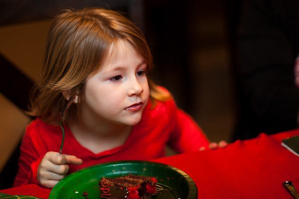 2014-12 Christmas Festivities