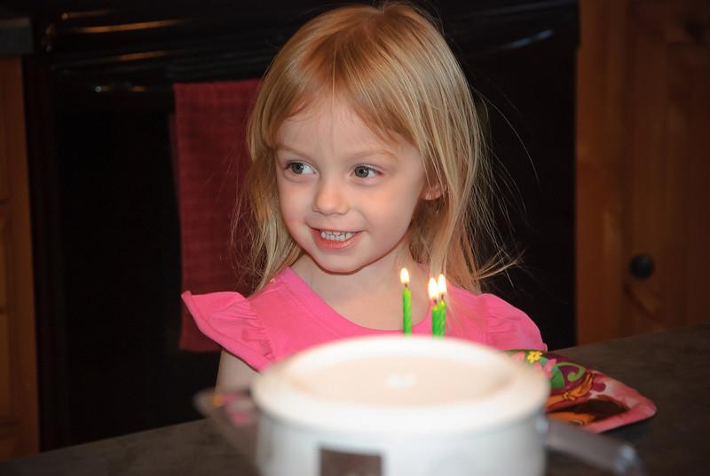 A BEAUTIFUL BIRTHDAY GIRL....