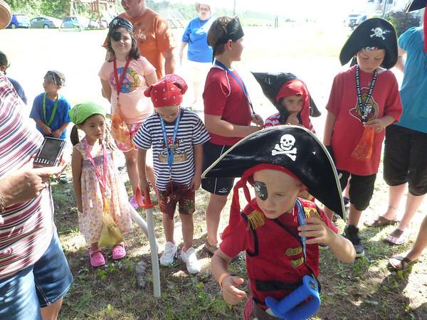 2013-Aug: Chartrand Family Reunion