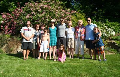 2013 Aunt Inni Visit