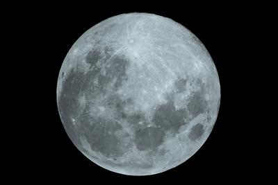 2013 Blue Moon