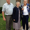 Paula and Chuck Svoboda - work friends of my mother.