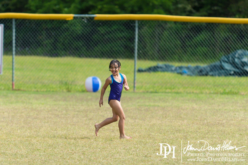 May 17, 2013 - Last day of kindergarten at Calvary Christian School.  Photo by John David Helms.