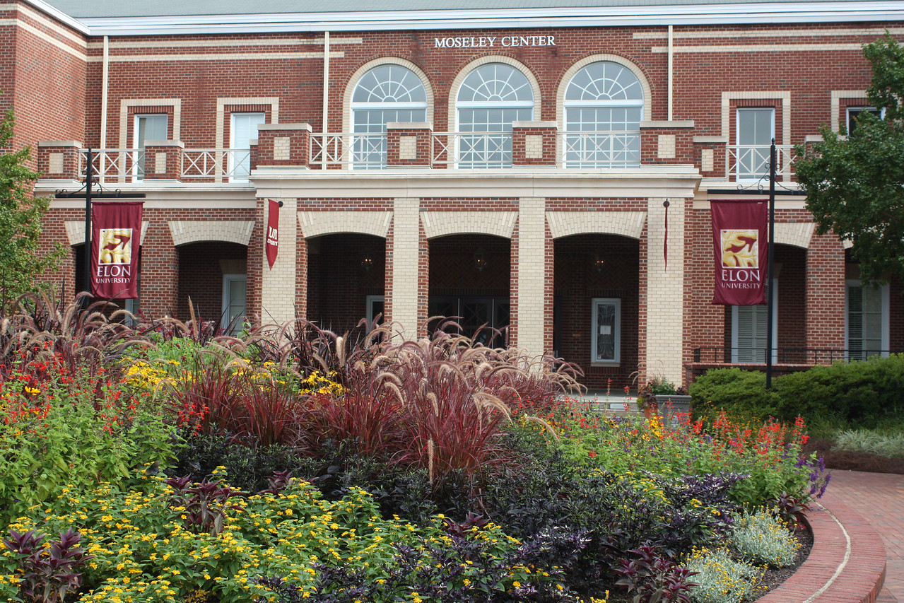 Mosely student center