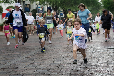 Nate's First Road Race