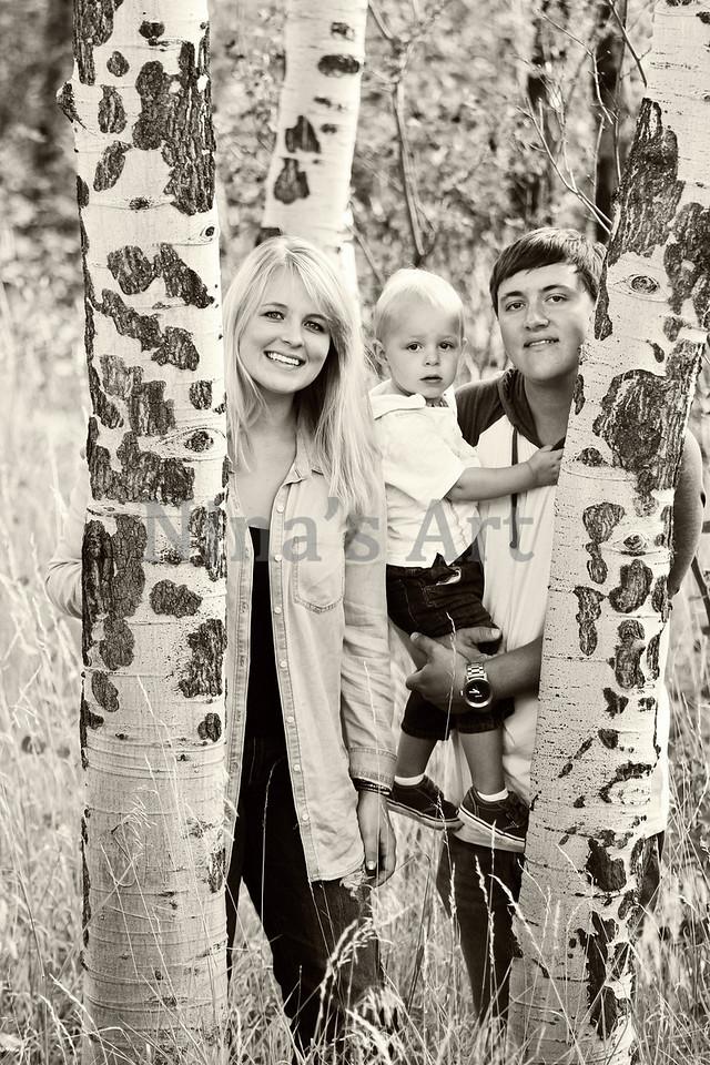 Jay, Drea & Mason (11)bw