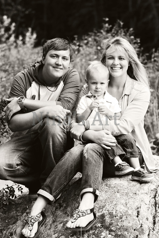 Jay, Drea & Mason (2)bw