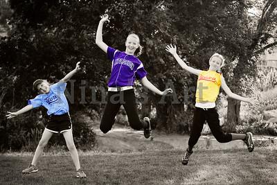 Meagher Girls Softball