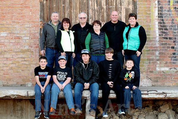 Messmer Family (1)