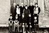 Messmer Family (2)bw