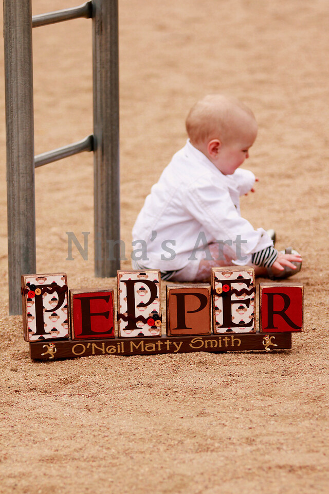 Pepper is 1 (33)