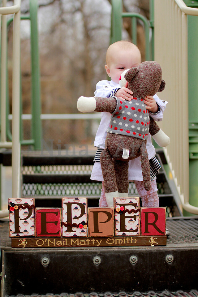 Pepper is 1 (30)