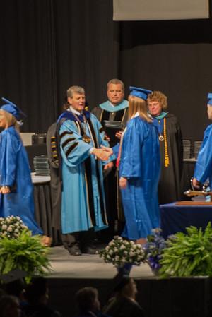 2013 GVSU Graduation
