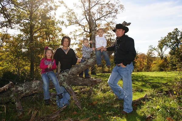 2013 Graham Family