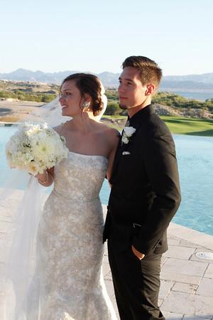 2013 Holly Wedding