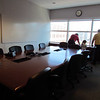 One of the many meeting rooms on the 7th floor, Citi Group, NYC, 8/4/2013