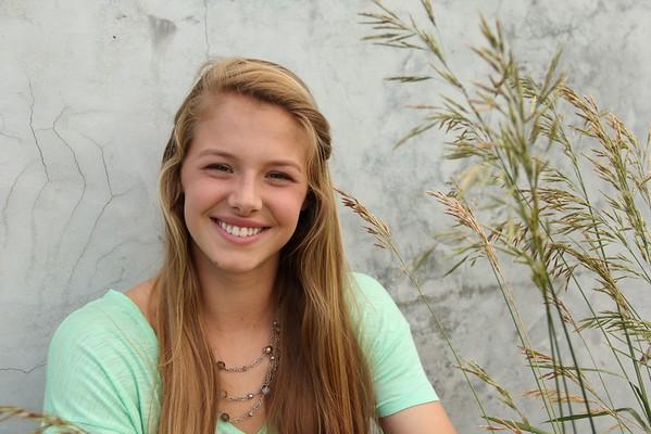 2013 Laura Graduation Pictures