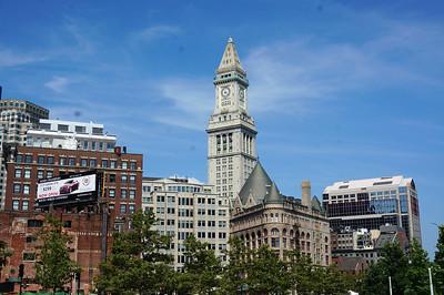 Boston August