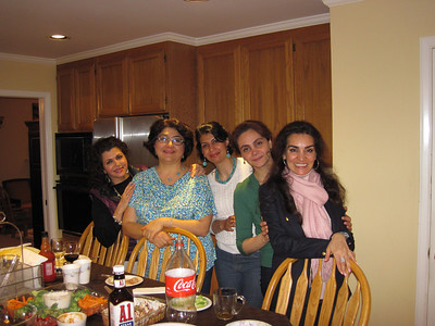2013 - Spring and Eeed NoRooz