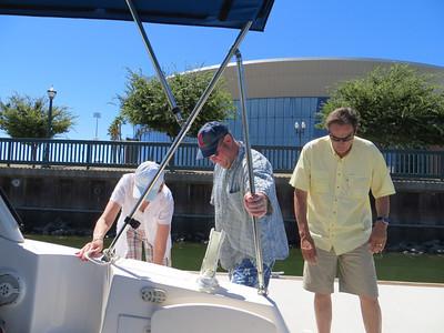 2013 Stockton Boat