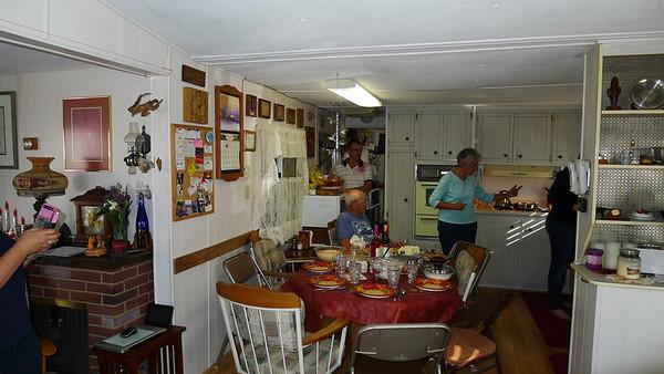 11/28/2013 Thanksgiving in Mesa