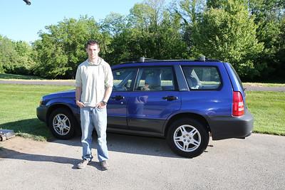 2013-05-24 Dan's first car