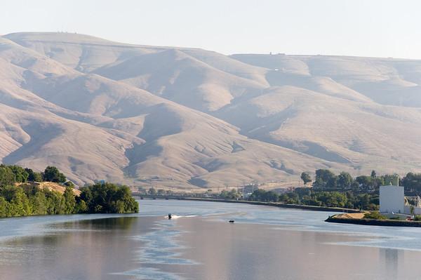 2013-07 Lewis Clark Valley Area Favorites