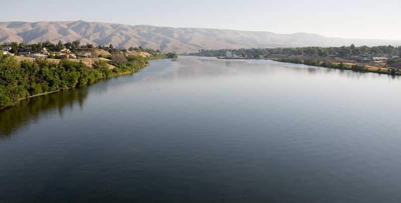 2013-07 Lewis Clark Valley Bridges