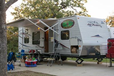 2013 - Camping - Lake Murray