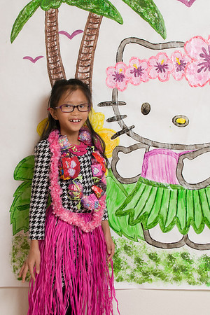 2013 - Kaylee's Birthday
