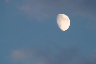 9/13 Harvest Moon