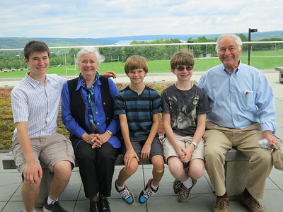 20130729 Ithaca Visit