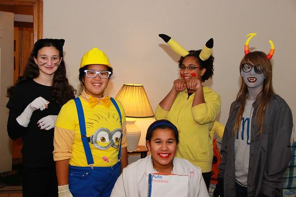 2013.10.31 Halloween
