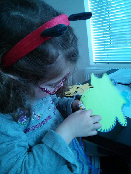 april_2013_rachel_making_puppet_1