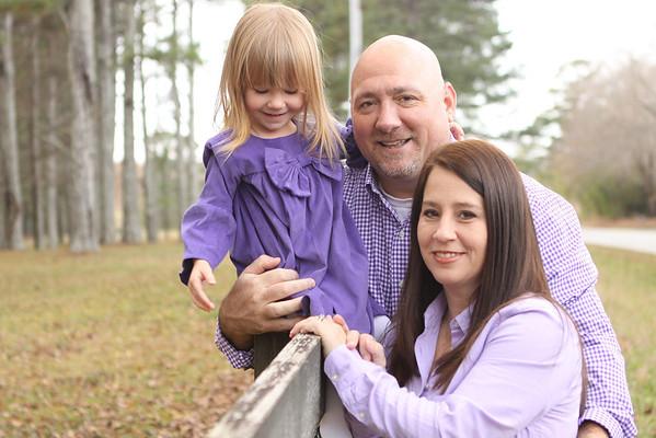 Carter Family 2013