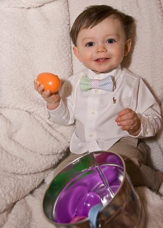 Cash Easter
