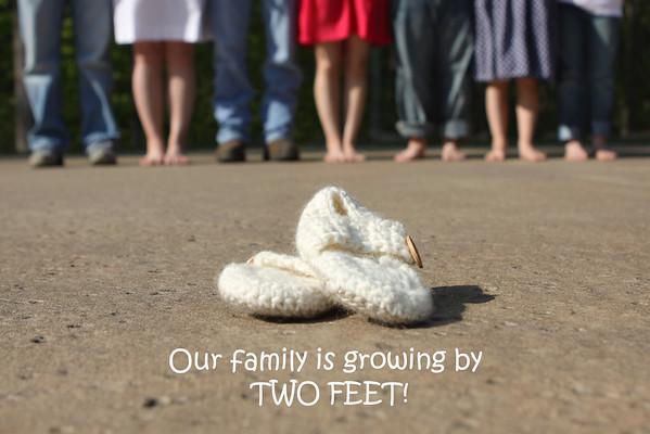Christopher Family 4.21.13