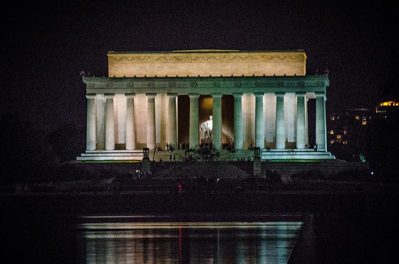 7.24.2013 - Connor's and David's trip to Washington, DC.