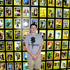7.28.2013 - Connor's and David's trip to Washington, DC. - The National Geographic Museum