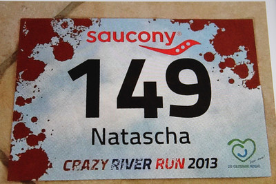 Crazy River Run