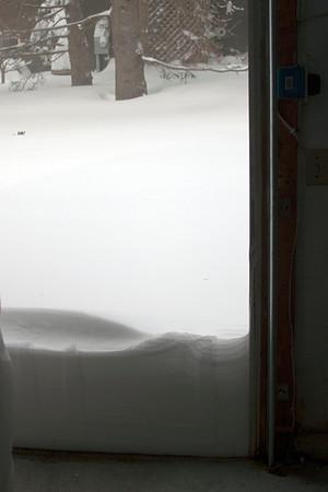 Febuary Blizzard