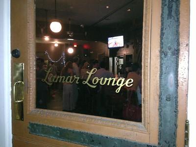 5/10 - Lamar Lounge