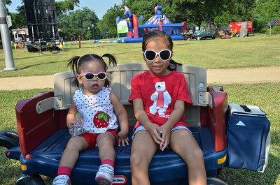 July 4, 2013 - Friendswood 4th of July Parade