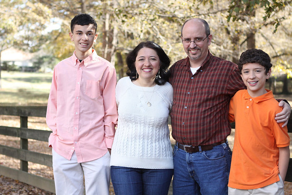 Lamendola Family