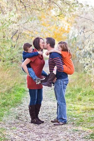 Legault Family 2013