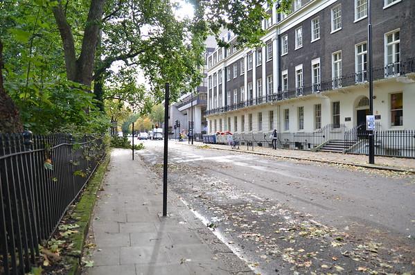 London 28 October 2013